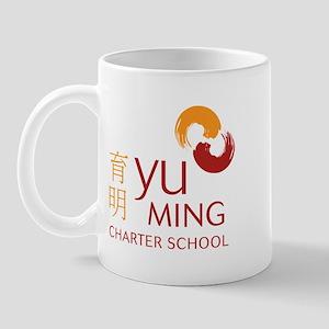 Yu Ming School Mug