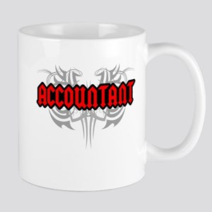 Rockin' Accountant Mug