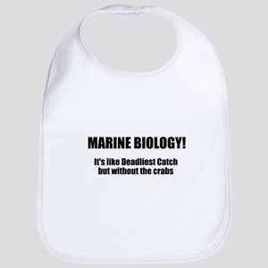 Marine Biology Bib