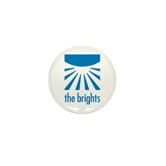 Official Logo Mini Button (100 pack)