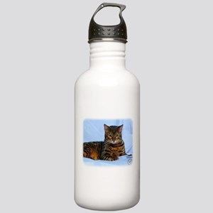 Bengal Cat 9W052D-023 Stainless Water Bottle 1.0L