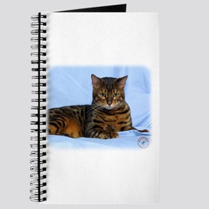 Bengal Cat 9W052D-023 Journal