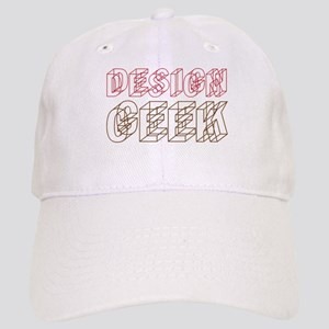 Design Geek Cap
