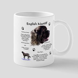 Fluffy Mastiff 23 Mug