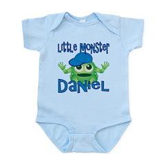 Little Monster Daniel Infant Bodysuit