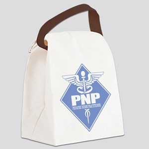 PNP Canvas Lunch Bag