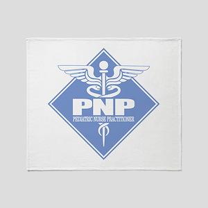 PNP Throw Blanket