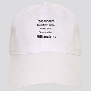 Reaganomics Anti MiddleClass Cap