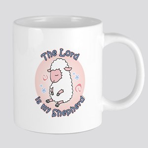 Lord Is My Shepherd 20 Oz Ceramic Mega Mug
