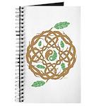 Celtic Nature Yin Yang Journal