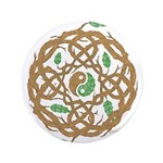 Celtic Nature Yin Yang 3.5