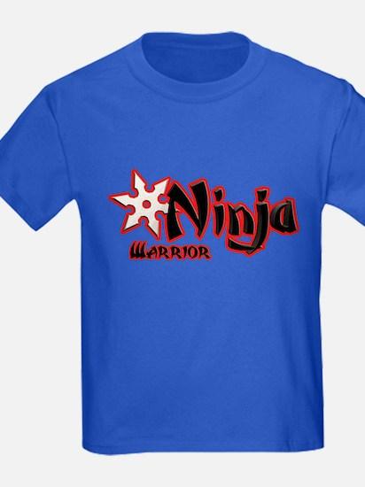 Ninja Warrior T