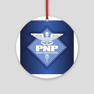 PNP Round Ornament
