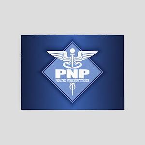 PNP 5'x7'Area Rug