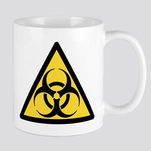 BioHazard Mugs