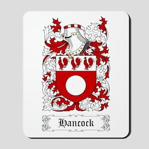 Hancock Mousepad