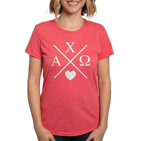 Alpha Chi Omega Cross