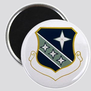 3d Security Police Group Magnet