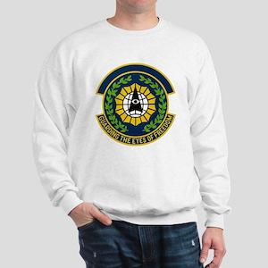 9th Security Police Sweatshirt