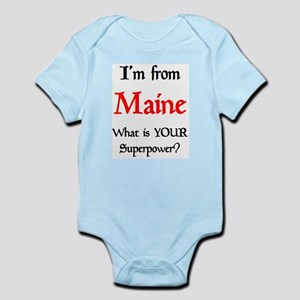 from ME Infant Bodysuit