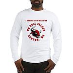 No Bull 5 Long Sleeve T-Shirt