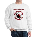 No Bull 5 Sweatshirt