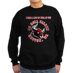No Bull 5 Sweatshirt (dark)