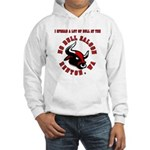No Bull 5 Hooded Sweatshirt