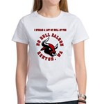 No Bull 5 Women's T-Shirt