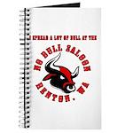 No Bull 5 Journal