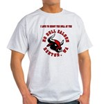 No Bull 7 Light T-Shirt