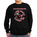 No Bull 7 Sweatshirt (dark)