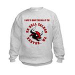 No Bull 7 Kids Sweatshirt