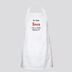 from IA Apron