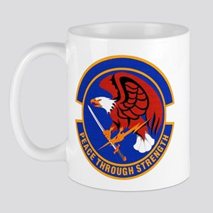 39th Security Police Mug