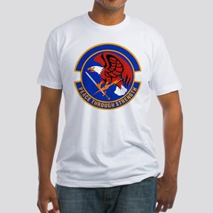 39th Security Police Fitted T-Shirt