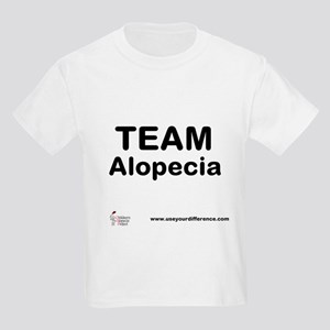 Team Alopecia T-Shirt