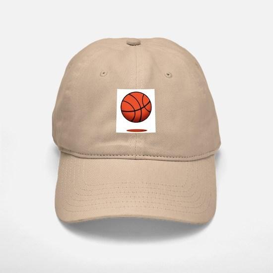 Basketball (6) Baseball Baseball Cap