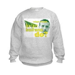 WWBBD?- Sweatshirt