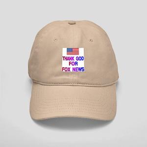 FOX NEWS Cap