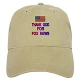 Fox news Baseball Cap