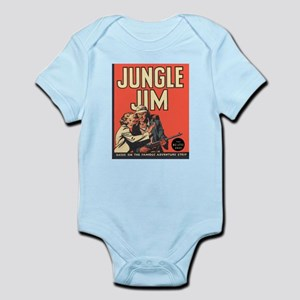 Jungle Jim Infant Creeper