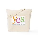 Hobbies Canvas Tote Bag