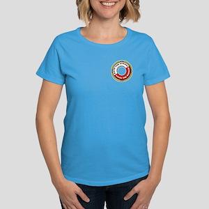 Save The Ocean Women's Dark T-Shirt