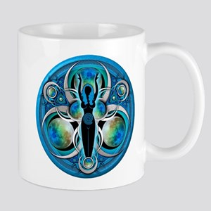 Goddess of the Blue Moon Mug