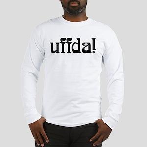 uffda Long Sleeve T-Shirt