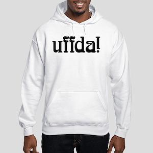 uffda Hooded Sweatshirt
