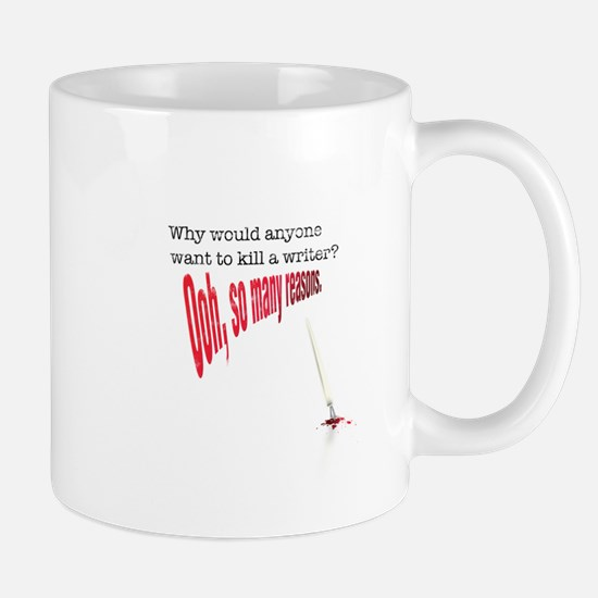 Why would anyone... Mug
