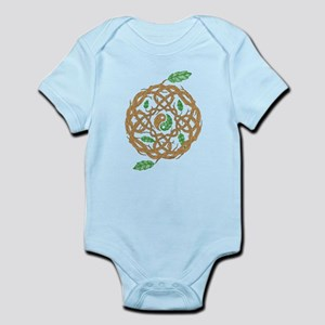 Celtic Balance Infant Bodysuit