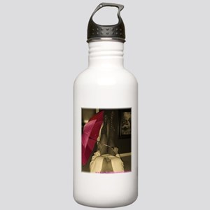 April Showers Stainless Water Bottle 1.0L